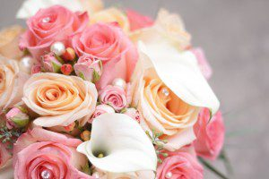 Pink Flowers - Kelowna Flower Delivery Shop | Flower Arrangements & Bouquets - Passionate Blooms