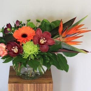 Flower Shop West Kelowna | Passionate Blooms Floral Design | sweet tropics