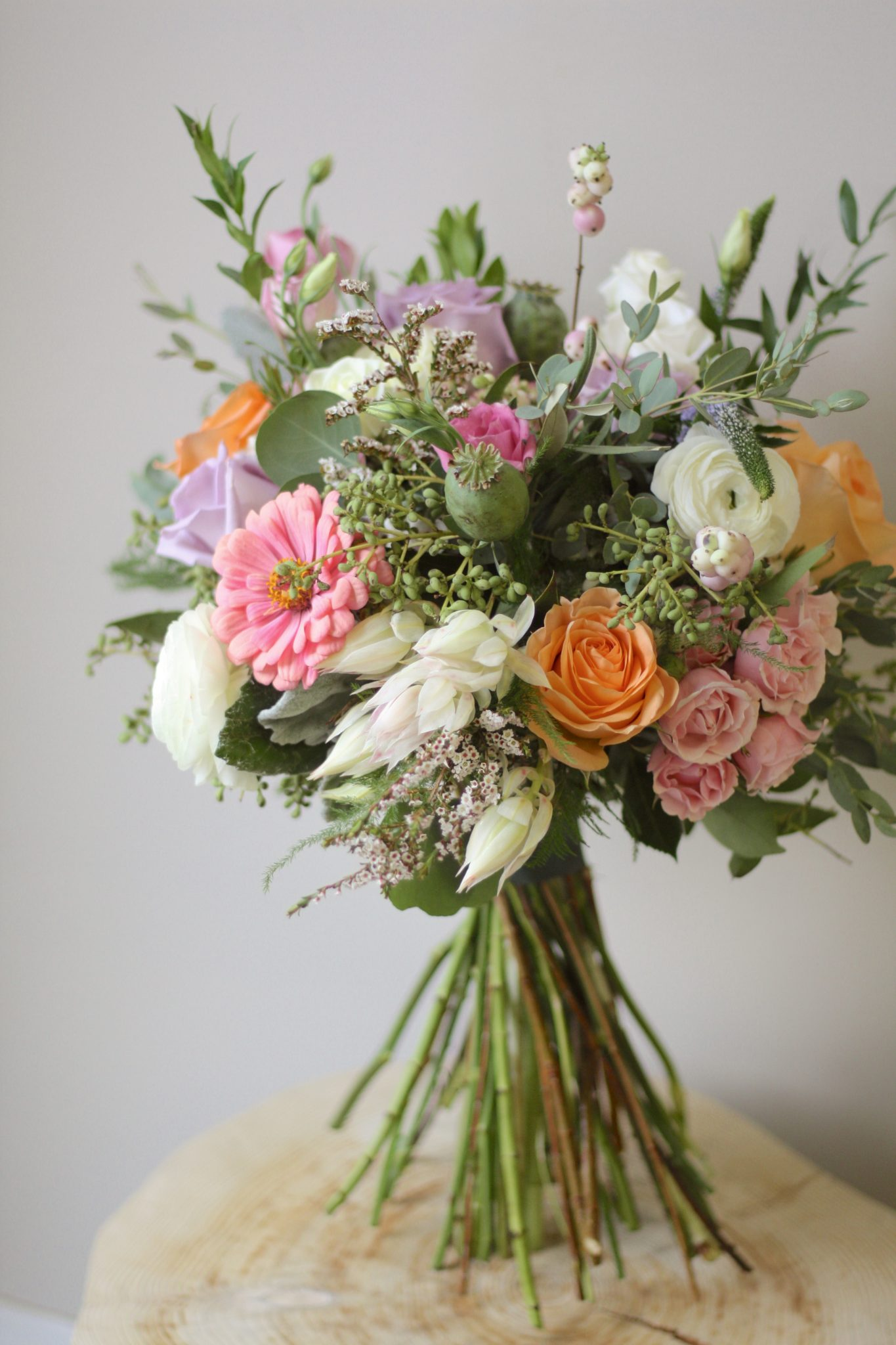 Image result for Hand-tied bouquet