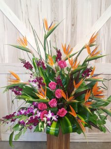 Flower Shop West Kelowna | Passionate Blooms Floral Design | sympathy flowers