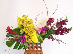 Flower Shop West Kelowna | Passionate Blooms Floral Design | flower arrangement