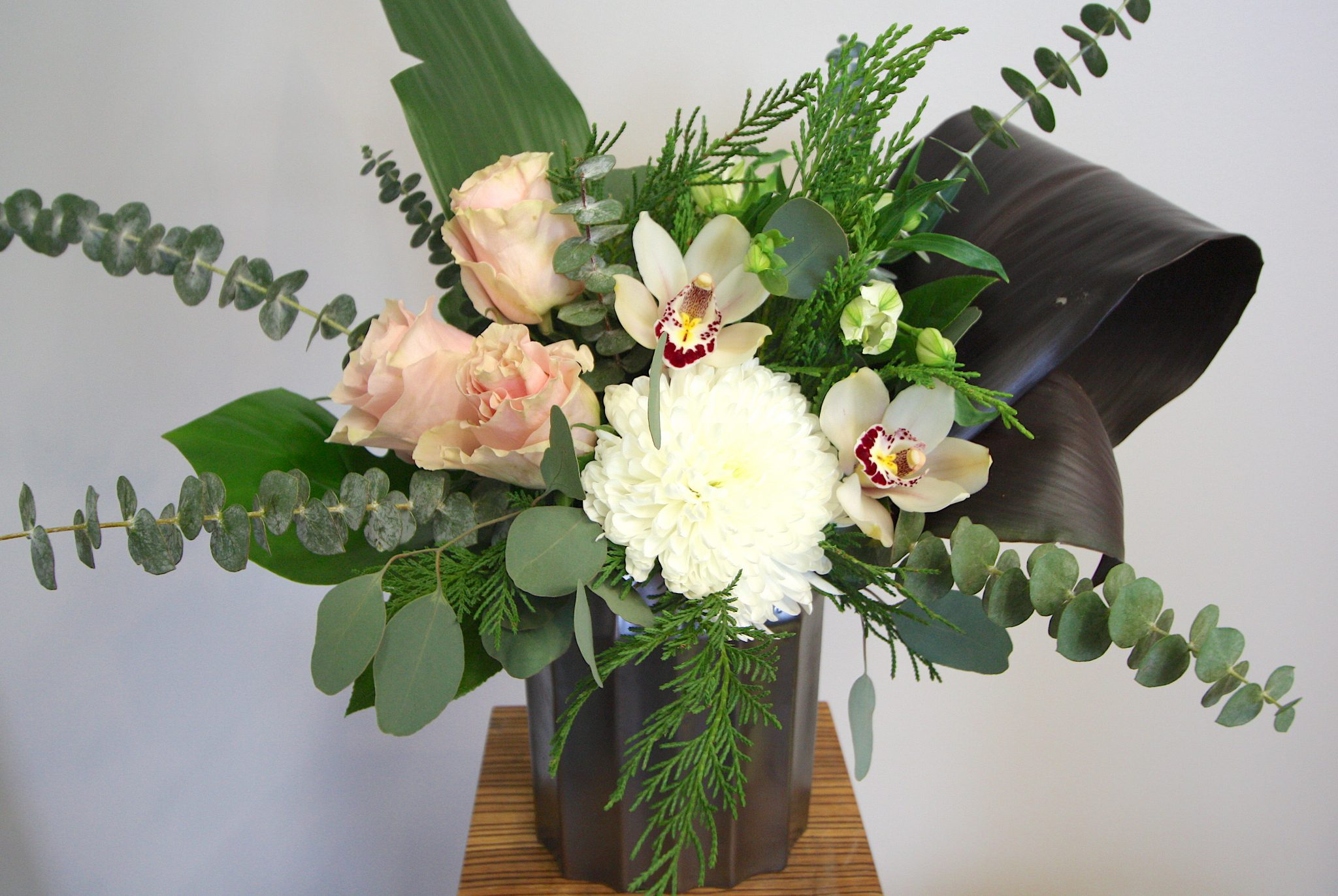 Flower Shop West Kelowna | Passionate Blooms Floral Design | take me away