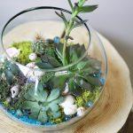 Flower Shop West Kelowna | Passionate Blooms Floral Design | floral planter