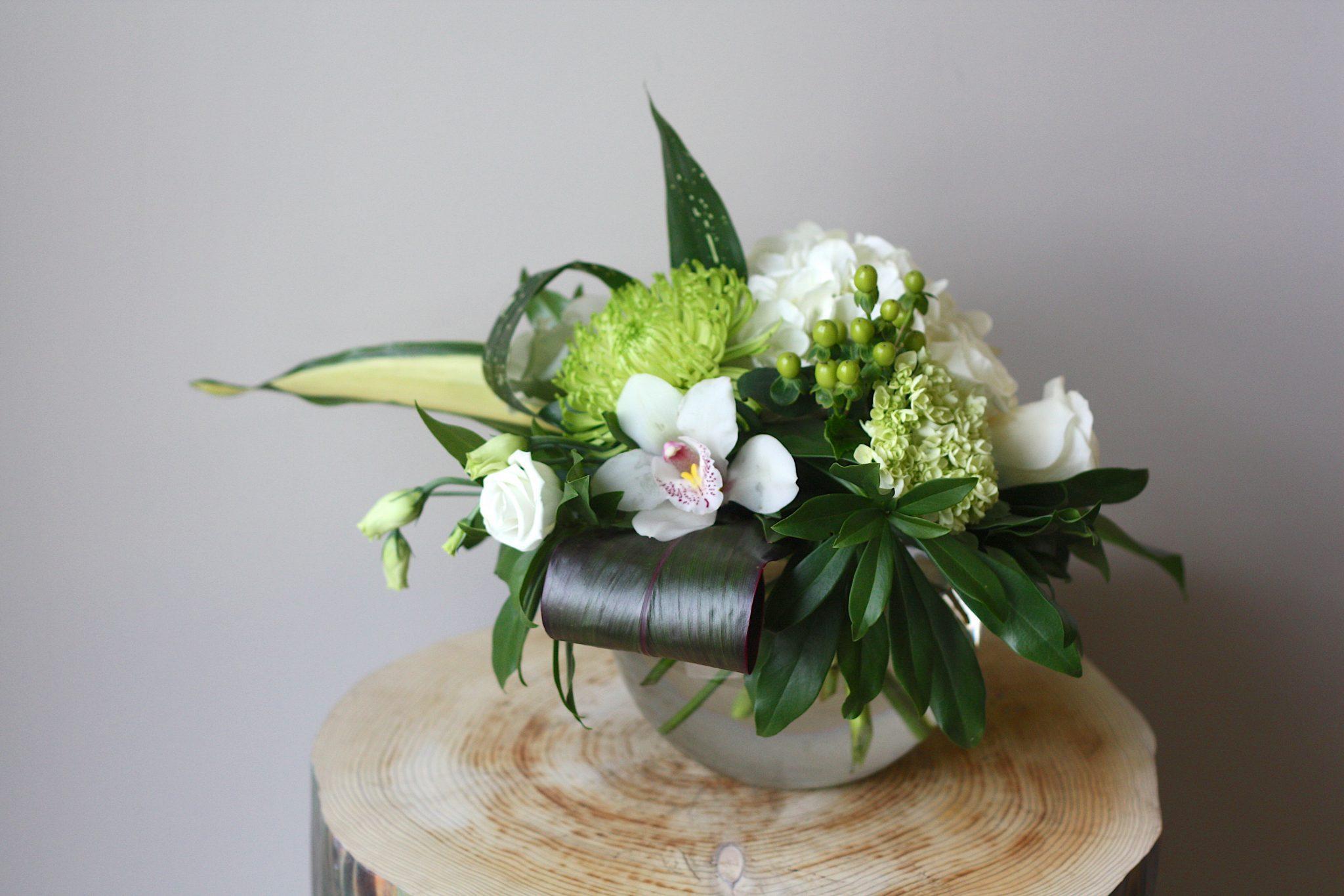 Flower Shop West Kelowna   Passionate Blooms Floral Design   sweet orchid
