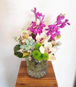 Kelowna Flower Delivery Shop | Flower Arrangements & Bouquets - Passionate Blooms