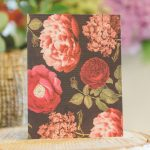 Flower Shop West Kelowna | Passionate Blooms Floral Design | floral card