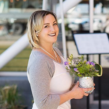 Flower Shop West Kelowna | Passionate Blooms Floral Design |