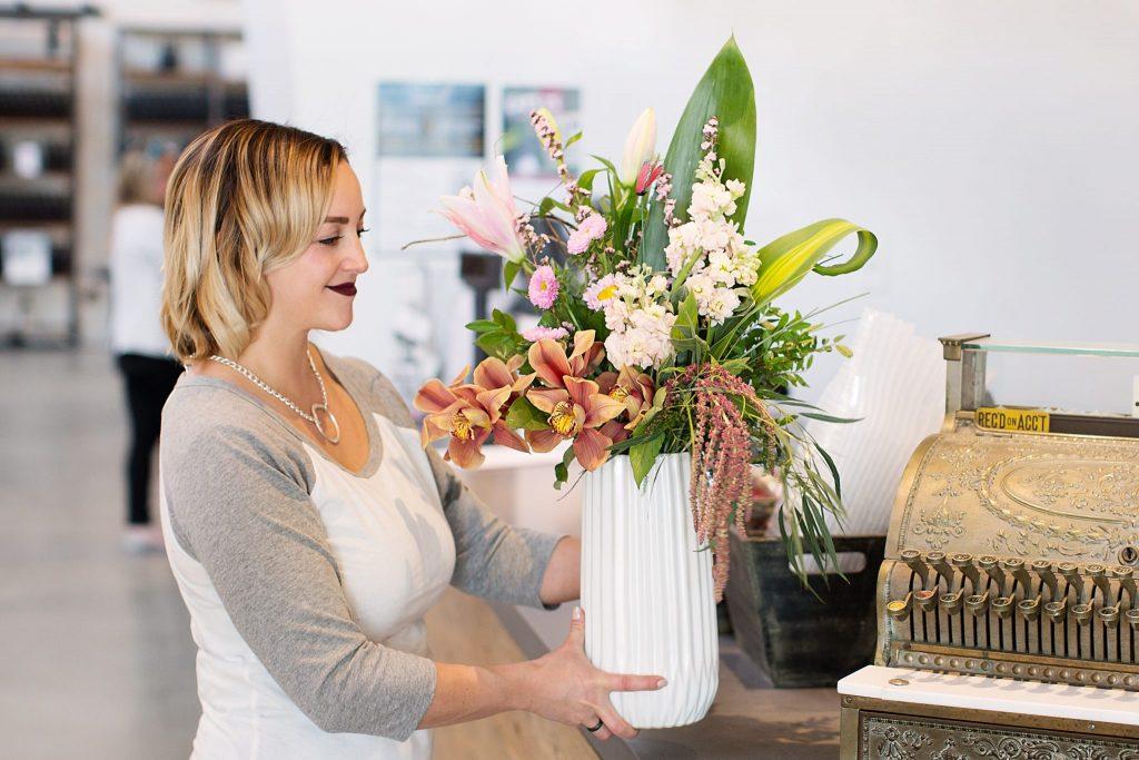 Flowers Okanagan - Kelowna Florist | Passionate Blooms