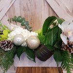 Flower Shop West Kelowna | Passionate Blooms Floral Design | holiday centrepiece