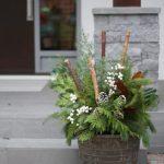 Flower Shop West Kelowna | Passionate Blooms Floral Design | outdoor urn