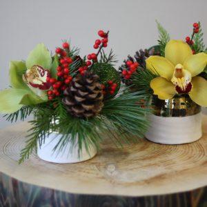 Flower Shop West Kelowna | Passionate Blooms Floral Design | little tin of joy