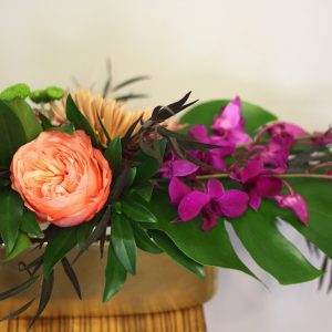 Flower Shop West Kelowna | Passionate Blooms Floral Design | the golden child