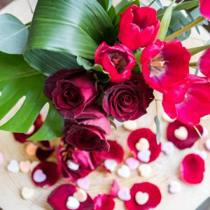 Flower Shop West Kelowna | Passionate Blooms Floral Design | the romantic