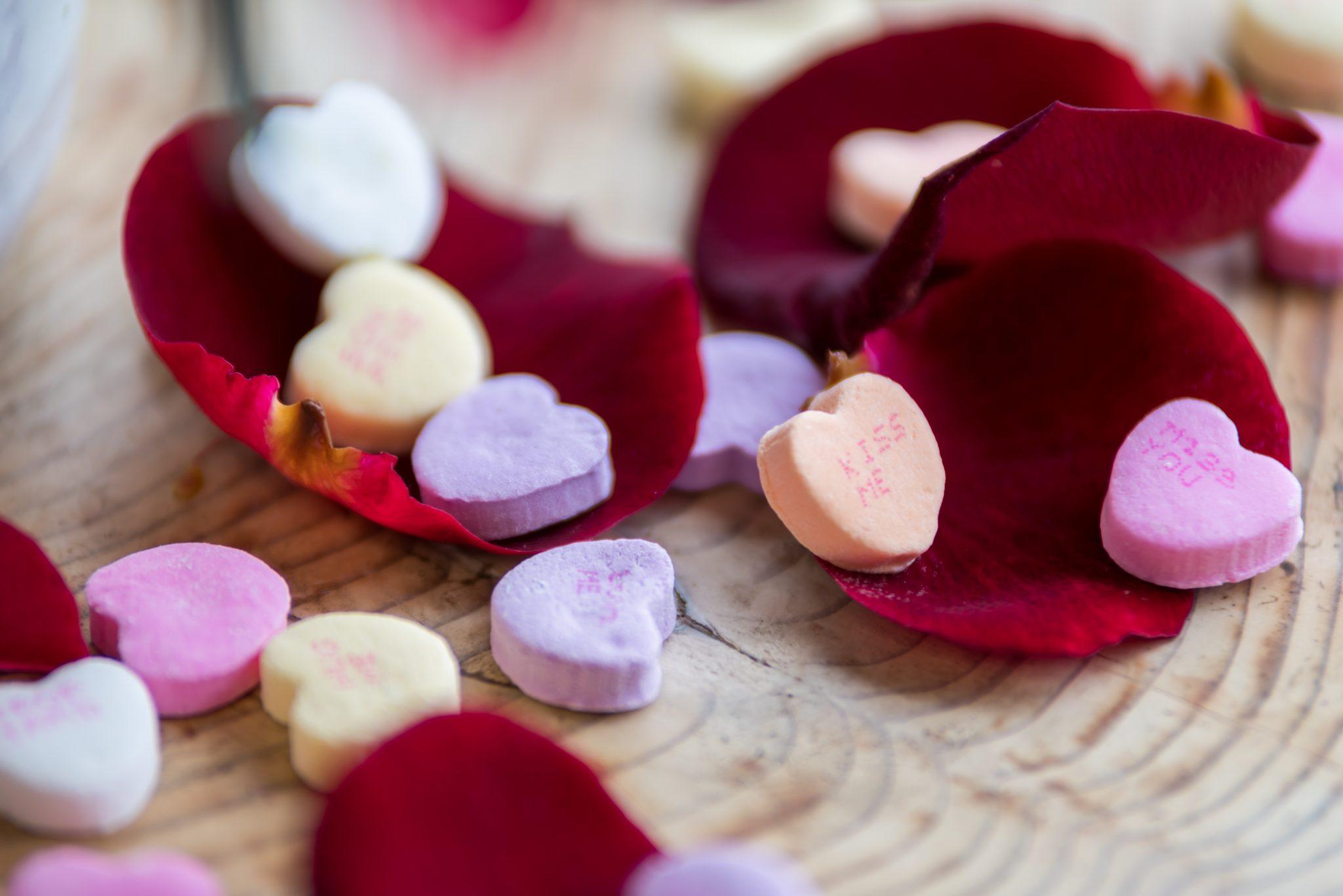 Flower Shop West Kelowna | Passionate Blooms Floral Design | the romantic
