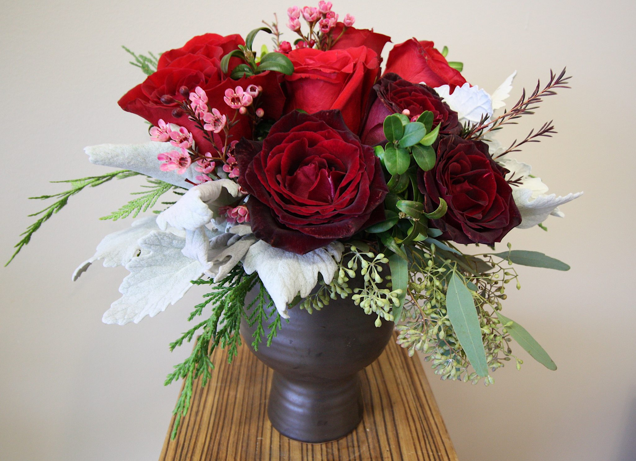 Flower Shop West Kelowna | Passionate Blooms Floral Design | sweet rose