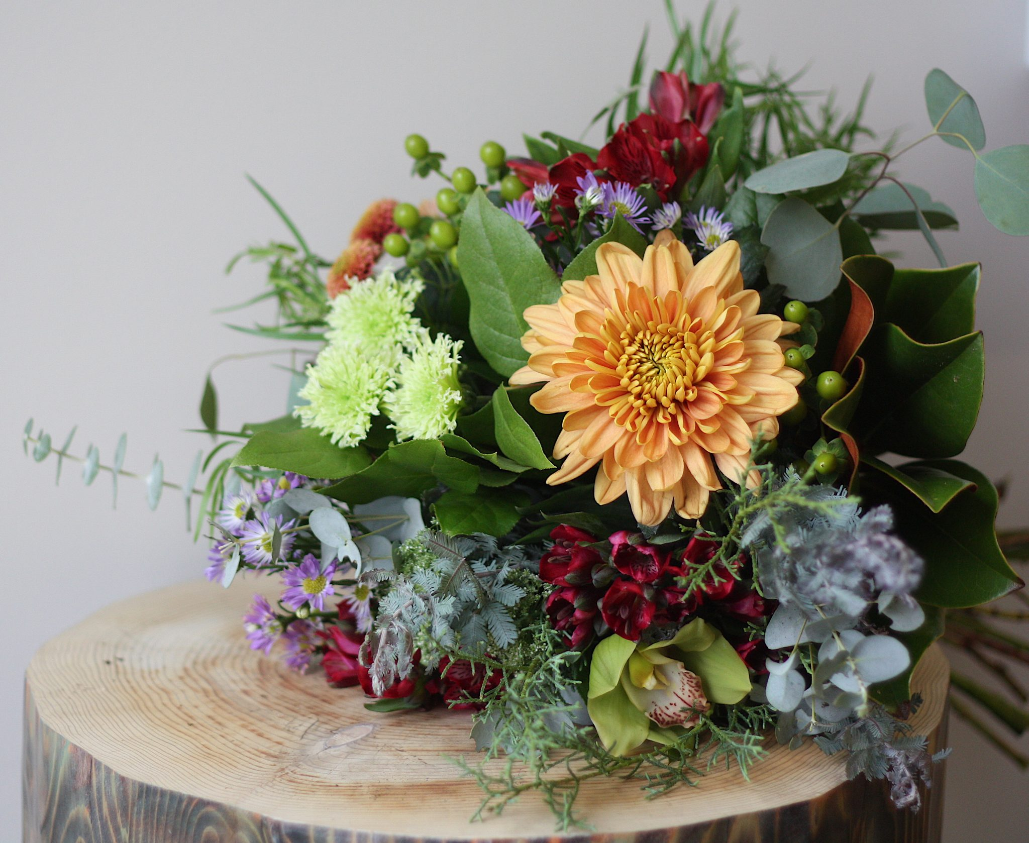 Flower Shop West Kelowna | Passionate Blooms Floral Design | flower club