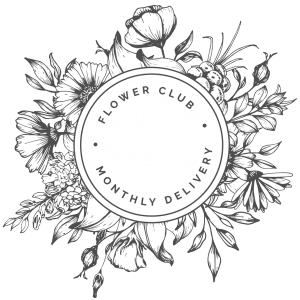 Flower Club - Monthly Bouquet Deliveries in Kelowna!