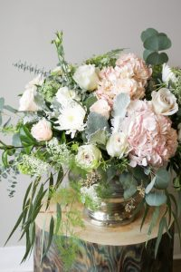Flower Shop West Kelowna | Passionate Blooms Floral Design | Wedding Floral Arrangement