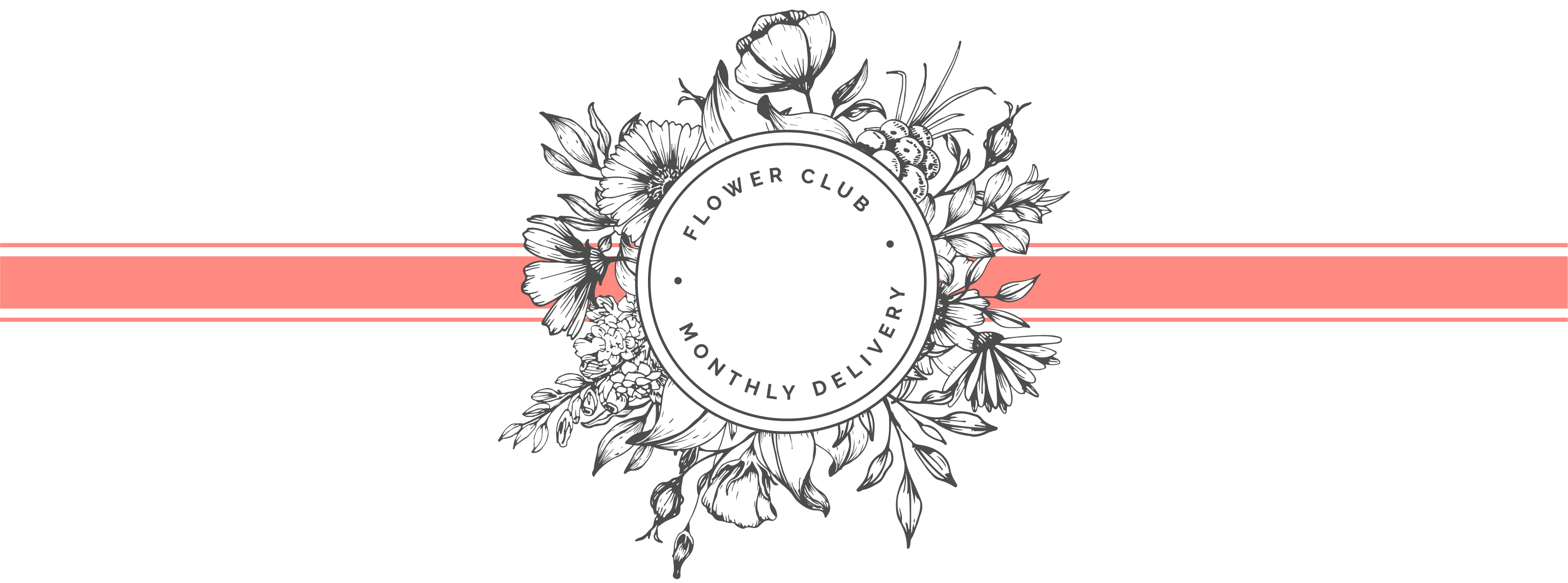 Flower Club - Monthly Flower Delivery in Kelowna